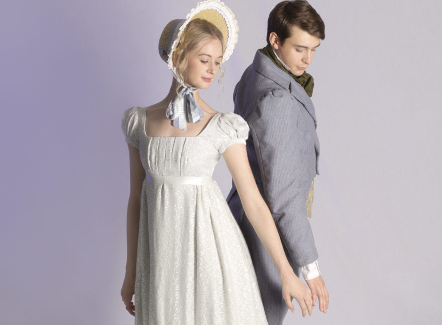 BALLET THEATRE UK: SENSE AND SENSIBILITY