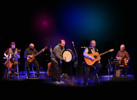 THE FUREYS UK SPRING TOUR