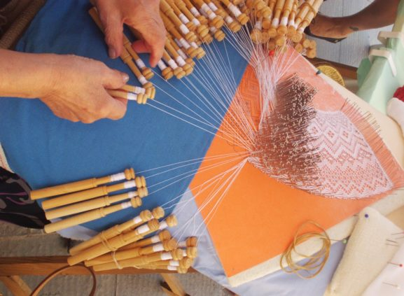Northumbria Lacemakers