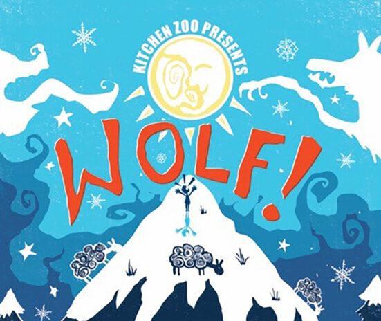 WOLF! WORKSHOP