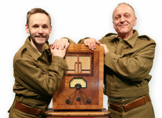 DAD'S ARMY RADIO SHOW