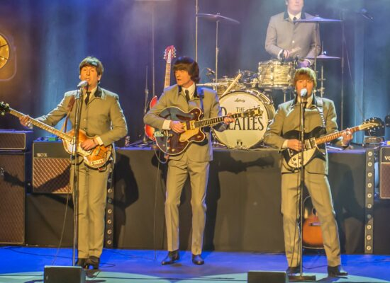 CAVERN BEATLES