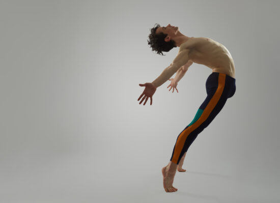 ELIOT SMITH DANCE – COMPANY CLASS