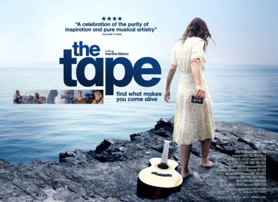 THE TAPE